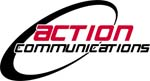 Action Communications, Inc. logo