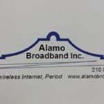 Alamo Broadband logo