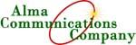 Alma Communications Company logo