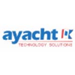 Ayacht Technology Solutions logo