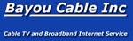 Bayou Cable Inc. logo