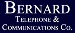 Bernard Telephone Company, Inc. logo