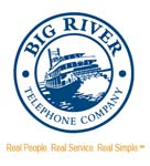 Big River Broadband logo