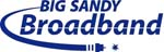 Big Sandy Broadband Inc. logo