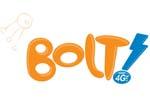 Bolt Internet logo