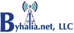 Byhalia.net  logo