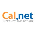 Cal.net, Inc. logo