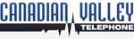 Canadian Valley Telephone Company logo