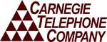 Carnegie Telephone Company logo