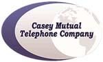 Casey Mutual Telephone Company logo