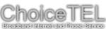 Choicetel LLC logo
