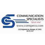 Communication Specialists Company of Wilmington  logo