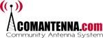 Community Antenna System, Inc. logo