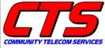 Community Telecom Services logo