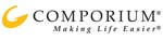 Comporium, Inc. logo
