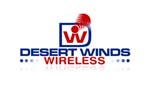 Desert Winds Wireless logo