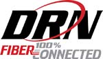 Dickey Rural Telephone Cooperative logo