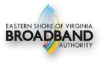 Eastern Shore of Virginia Broadband Authority logo
