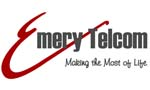 Emery Telcom Video  logo