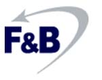 F&B Communications, Inc. logo