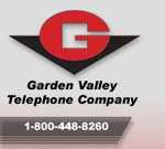 Garden Valley logo
