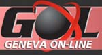 Geneva On-Line logo