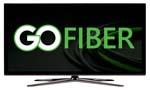 Go Fiber  logo