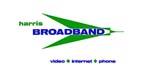 Harris Broadband LP logo