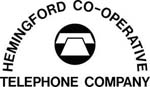 Hemingford Cooperative Telephone Company logo