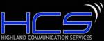 Highland Communication Services logo