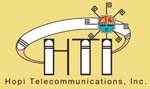 Hopi Telecommunications, Inc. logo