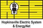Hopkinsville Electric System logo
