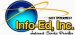 Info-Ed, Inc. logo
