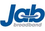 JAB Wireless, Inc. logo