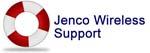 Jenco Wireless, LLC logo