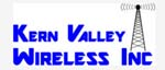 Kern Valley Wireless logo