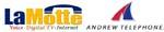 Andrew Telephone Company logo