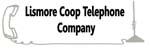 Lismore Cooperative Telephone Company logo