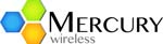 Mercury Wireless Indiana . logo