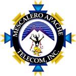 Mescalero Apache Telecom logo