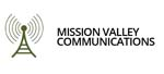 Mission Valley Communications logo