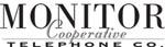 Monitor Cooperative Telephone Company logo