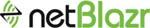 netBlazr Inc. logo