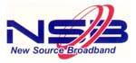 New Source Broadband logo