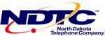 North Dakota Telephone Company logo