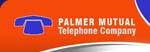 Palmer Mutual Telephone Company logo
