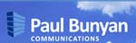 Paul Bunyan Communications logo