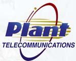 Plant Telephone Company logo