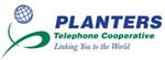 Planters Rural Telephone Cooperative, Inc. logo