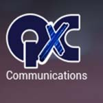 QxC Communications, Inc. logo